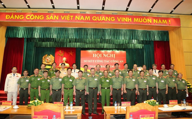 history of peoples public security of vietnam
