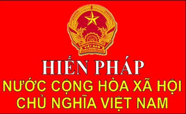 vietnam constitution