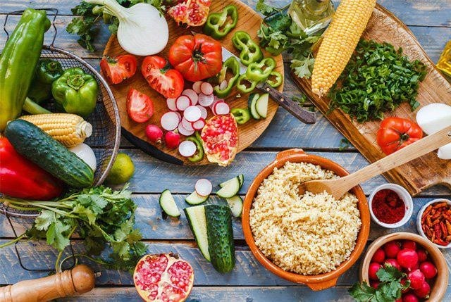 food to improve the immune system during the covid 19 season
