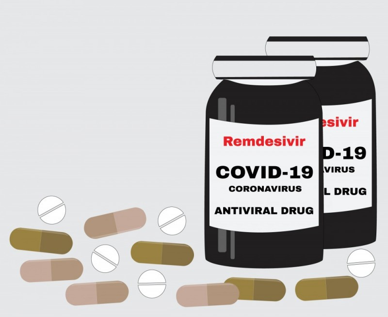 some drugs that could treat coronavirus