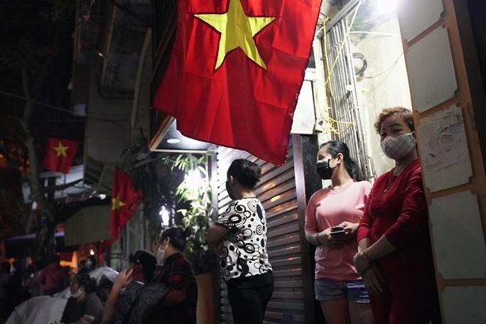 vietnam covid 19 latest lockdown on hanois covid 19 hit area lifted