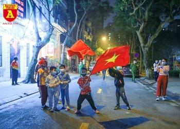 Vietnam Covid-19 latest: Lockdown on Hanoi's Covid-19-hit area lifted