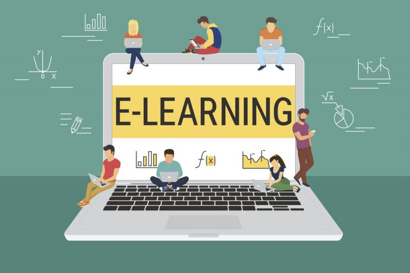 e learning applications flourished during the covid 19 season