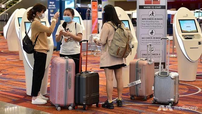 coronavirus in singapore 23 new cases confirmed