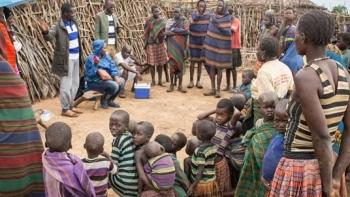 First coronavirus infectious case confirmed in Uganda