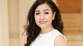 "Steps to Create your Destiny and Live with Values - ""Women in Business"" by Phuong Uyen Tran"