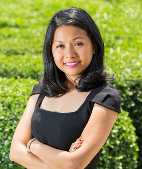 steps to create your destiny and live with values women in business by phuong uyen tran
