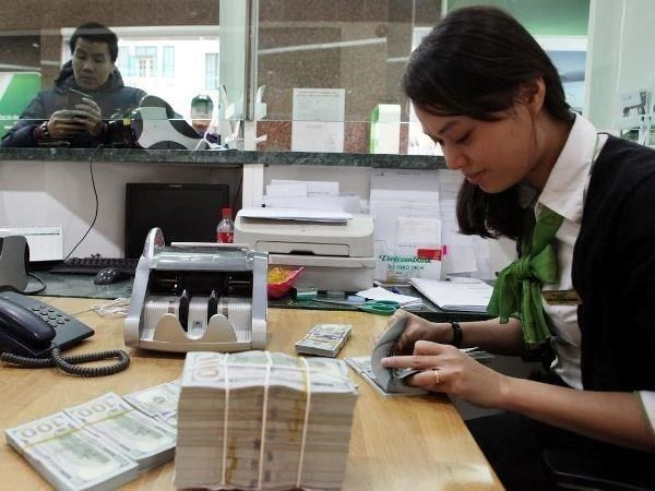 state bank of vietnam will continue to stabilize the forex market