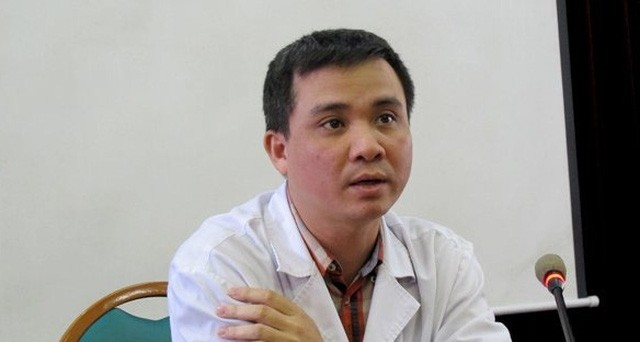 chloroquine is highly toxic and very dangerous vietnamese expert