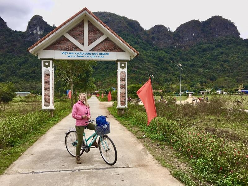 something strange weird and wonderfulinside a vietnamese island village