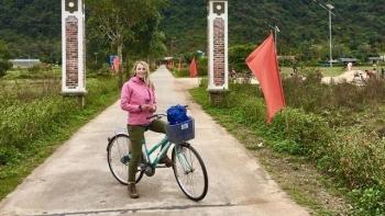 Something strange, weird and wonderful...Inside a Vietnamese Island Village