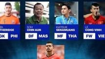vietnam women football top in asean