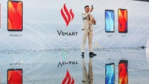 vingroup smartphones may capture market share from chinese competitors