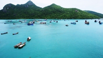 Con Dao Island will be closed temporarily to tourists for COVID-19 prevention