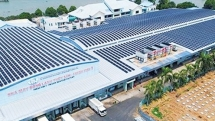 vietnam solar rooftop energy industry is expected to grow quickly