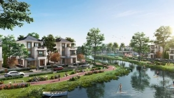 Development prospect of ecological real estate amid COVID-19