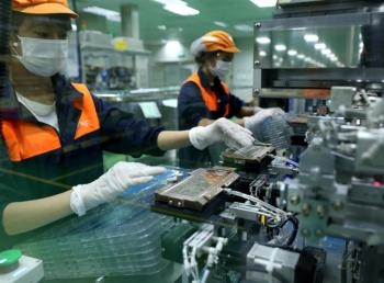 Enterprise establishment increased sharply in Q1 despite COVID-19