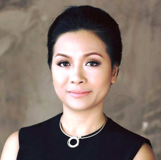 why personal success could bring the most satisfaction phuong uyen tran women in business