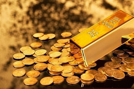 Gold Price Today: Suddenly increased to over 1,600 USD/ounce
