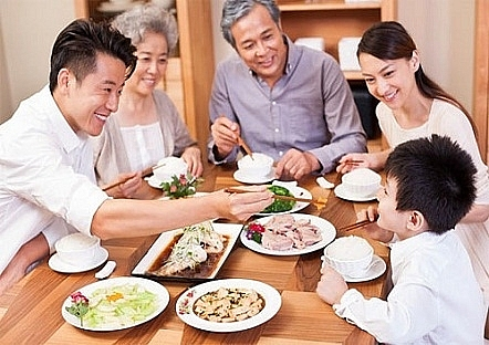 Vietnamese tend to favor eating at home due to COVID-19