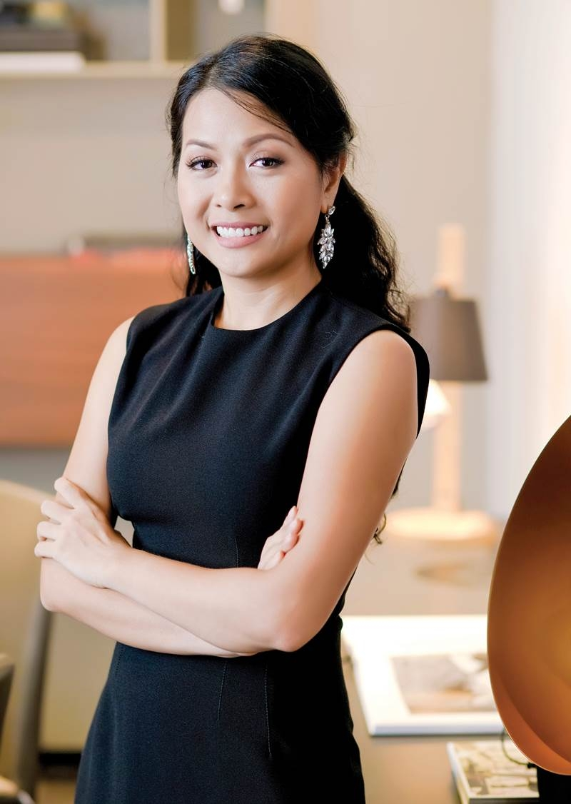 why entitlement could be a danger to business phuong uyen tran