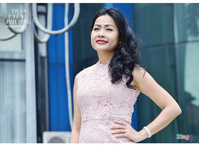 how to leverage your business to cope with life challenges phuong uyen tran