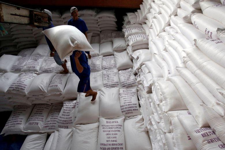 vietnam to export 400000 tonnes of rice this april