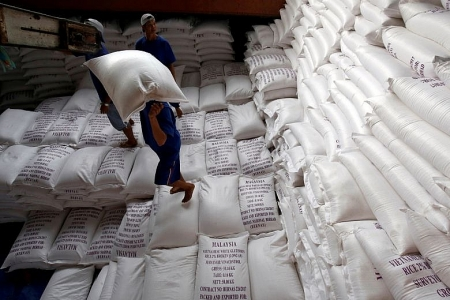 Vietnam to export 400,000 tonnes of rice this April