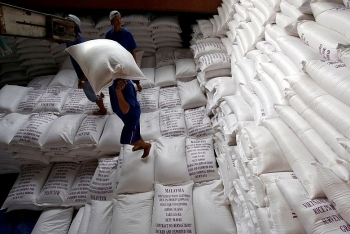 vietnam to export 400000 tonnes of rice this april
