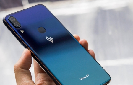 Vsmart tops three smartphone market share in Vietnam with its incredible growth