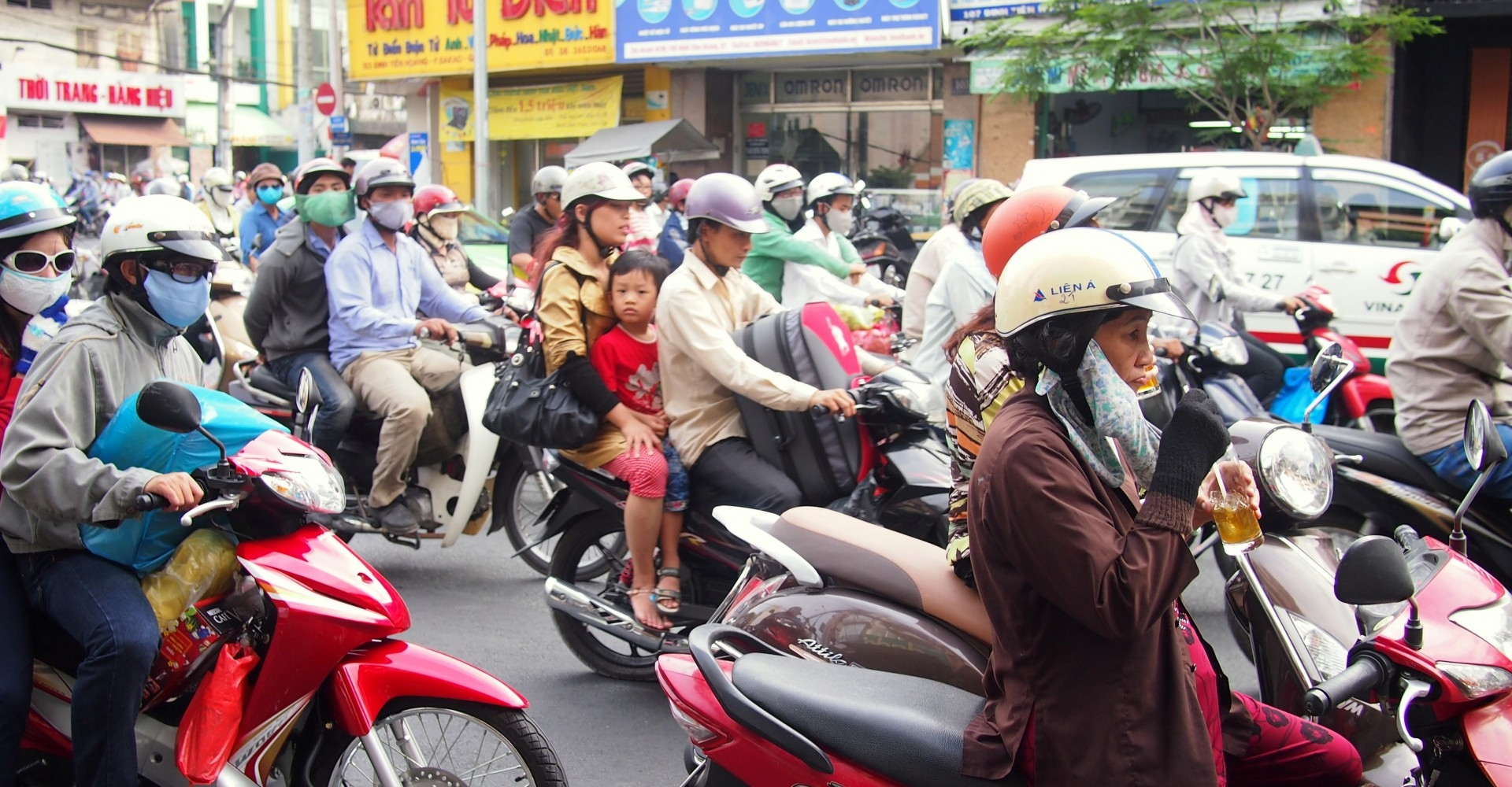 vietnam motorcycle sales dropped amid covid 19
