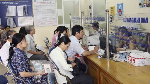 new policy in vietnam sanctions to be imposed on social insurance violations
