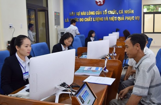 new policy in vietnam on digital data management connection and sharing