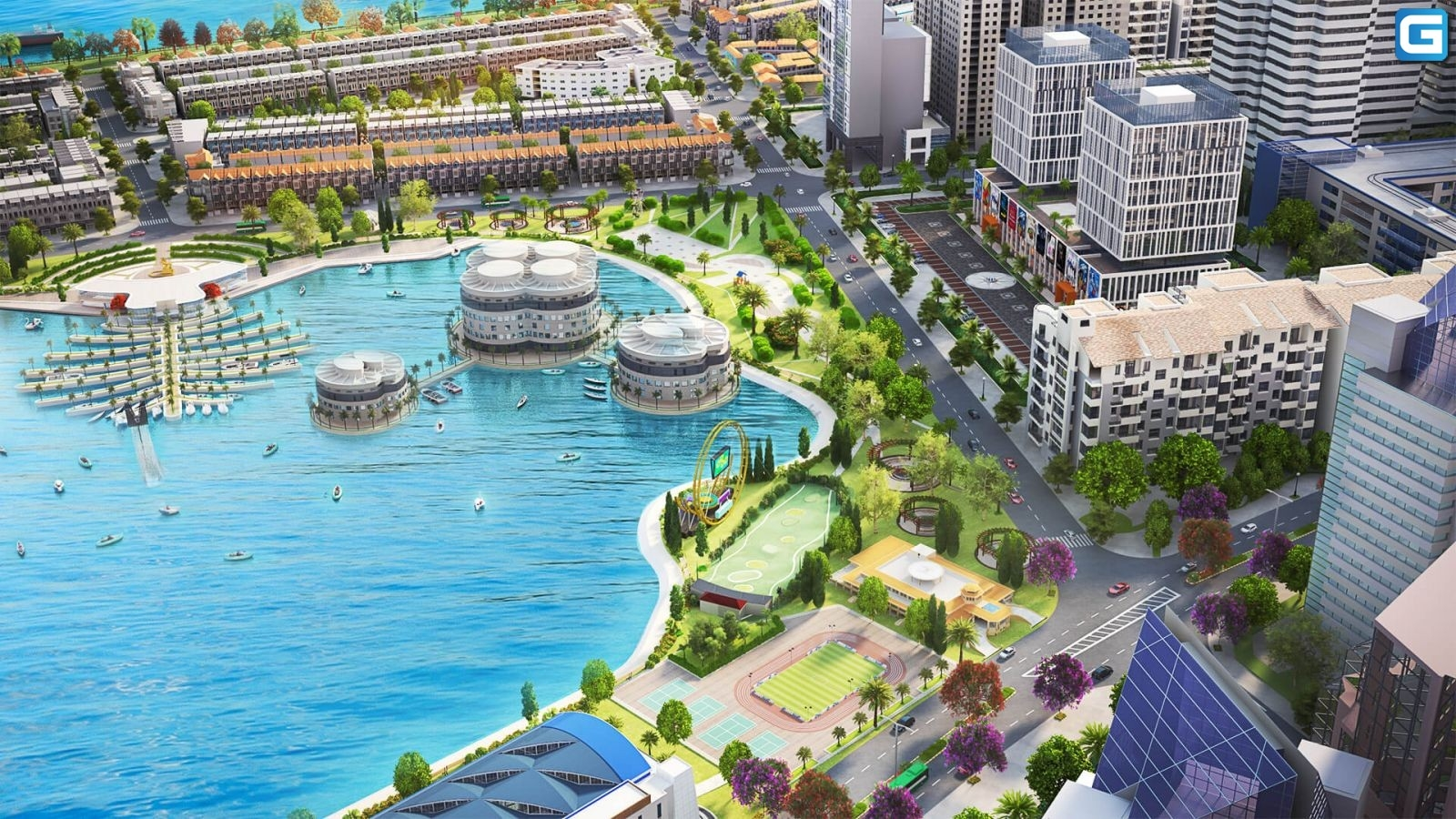 hcm city ensures to eliminate barries to property developers