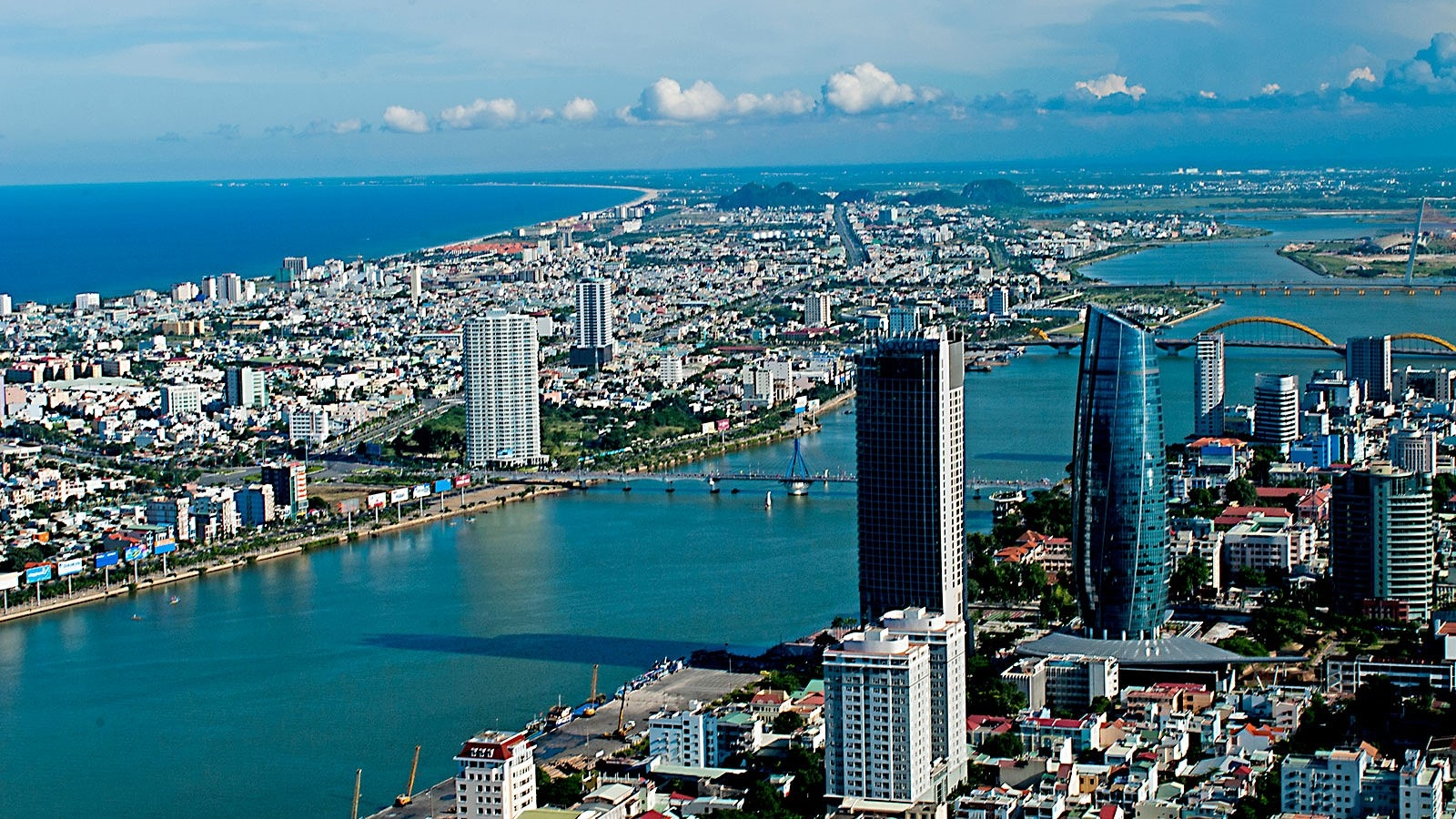 central real estate in vietnam is expected to attract investment capital