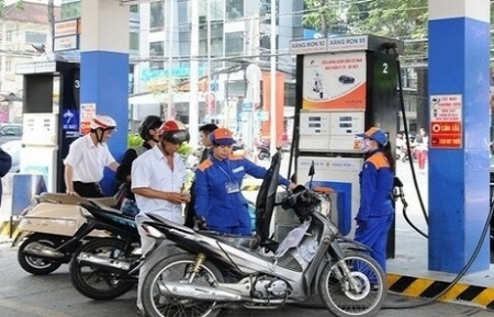 Oil price fall impact on Vietnam budget revenue is not too great