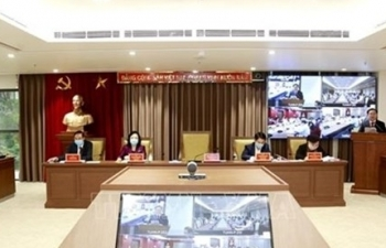 hanoi gives greenlight to plan of implementing two urban metro lines
