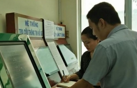 New policy in Vietnam: Administrative procedure documents will be issued to citizens on electronic copies