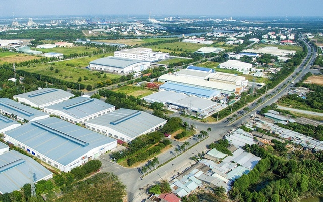 vietnam industrial land prices rise during covid 19 pandemic