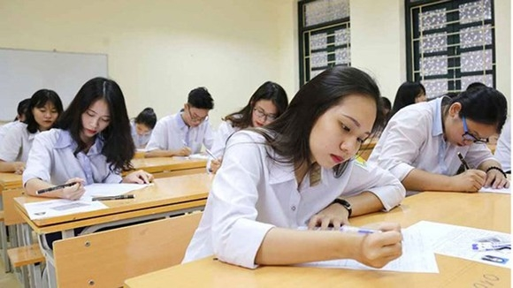 vietnam universities want to rely on graduation exams for enrollment