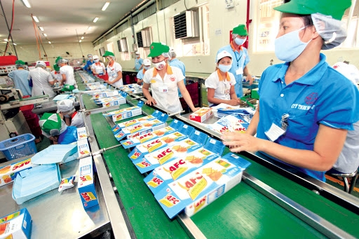 more foreign manufacturers move to vietnam amid covid 19 pandemic