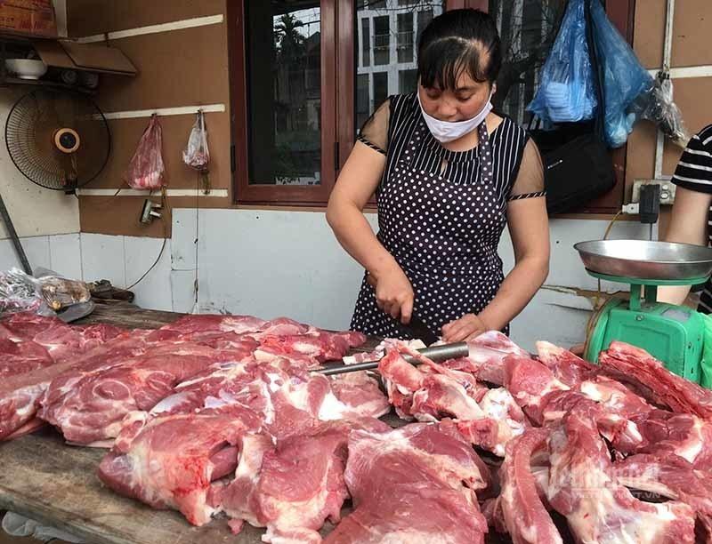 vietnam pork price rises despite governments efforts