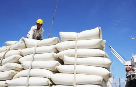 57 Vietnamese businesses successfully registered to export over 65,700 tons of rice