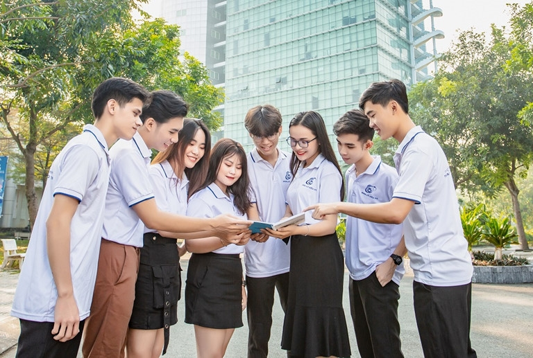 vietnamese universities in the process of digital transformation