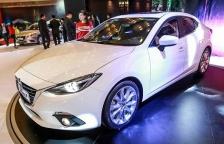 Vietnamese luxury car brands expected to raise market shares
