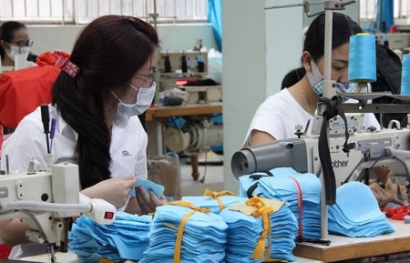 New policy in Vietnam: 4 more industries encouraged to get investment
