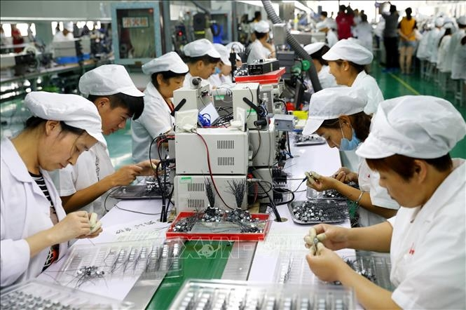 more chinese investors acquire vietnamese firms