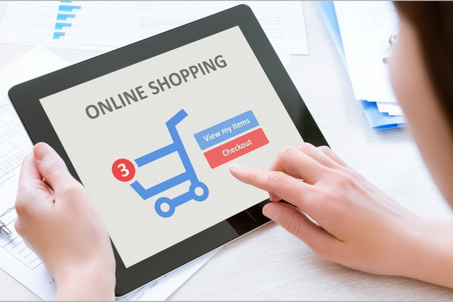 e commerce becomes the key factor in vietnam retail industry