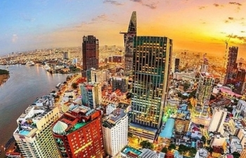 the economist vietnam is the 12th strongest economy