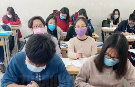 MOET declares university enrolment regulations for 2020